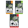 Rod Hutchinson PVA Bag Loaders Supplied with Pva Bags
