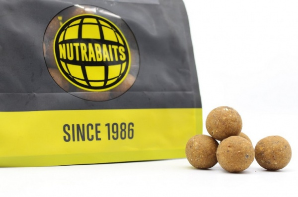 Nutrabaits Trigga Ice Shelf Life Boilies 15mm