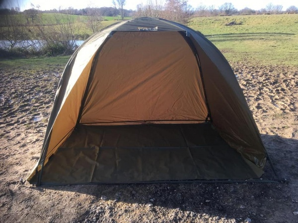Triton Tackle Day Shelter