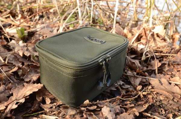 Solar Tackle SP Hard Case AccessoryBag Large