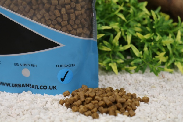 Urban Bait Nutcracker Pellet 2mm 1kg