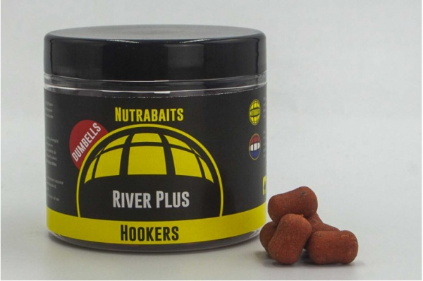 Nutrabaits River Plus Hookers