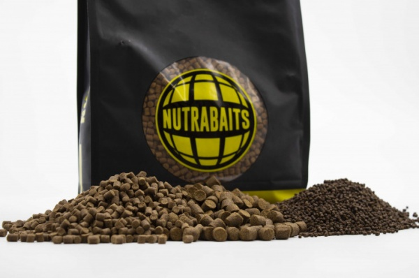 Nutrabaits Trigga Ice 4mm Pellets 1kg
