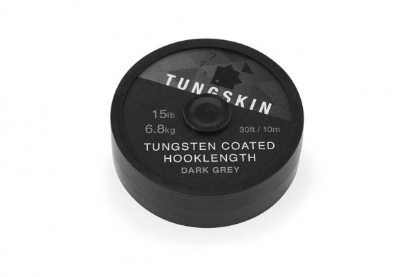 Thinking Anglers Tungskin Tungsten Coated Hooklength