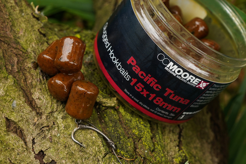 CC Moore Pacific Tuna Glugged Hookbaits 10x14mm