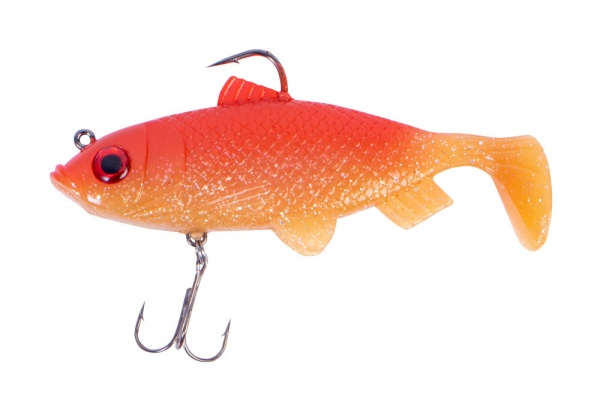 Korum SnapperDrone Gold Fish 10cm